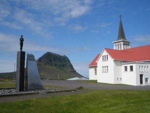 Á Grundarfirði