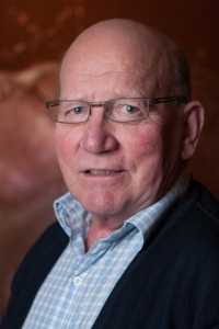 Óttar Einarsson
