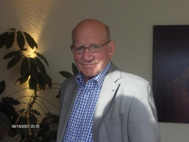 Óttar Einarsson, 1940-2013