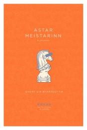 Astarmeistarinn-175x260
