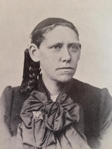 Guðrún Borgfjörð