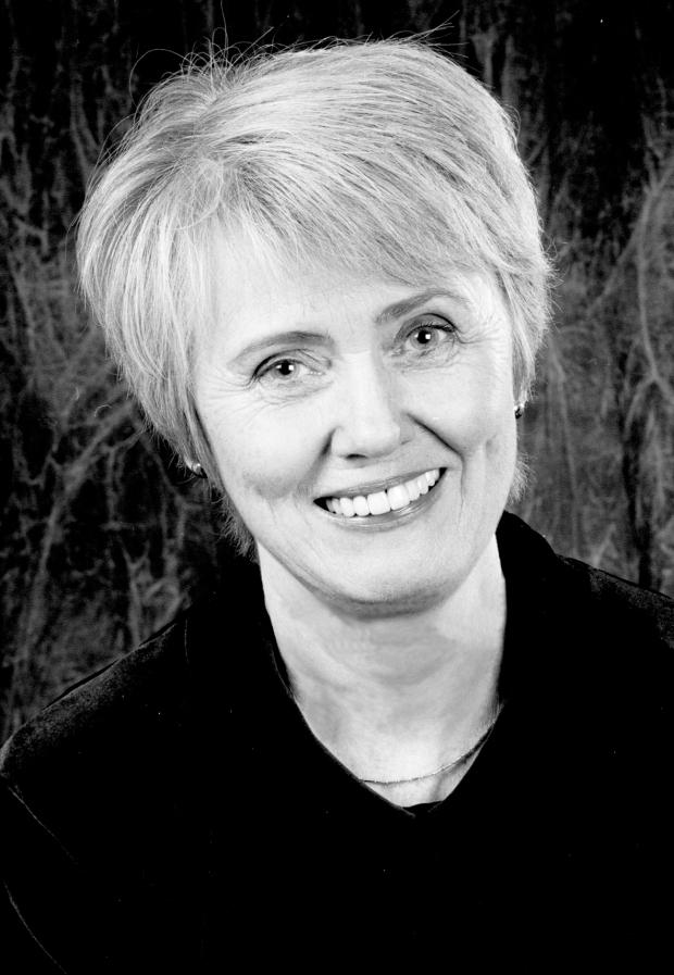 Kristin Steinsdottir